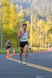 Eugene Marathon Race 2017 Fotos de Stock