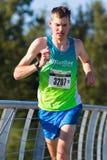 Eugene Marathon Race 2017 Fotografía de archivo
