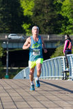 Eugene Marathon Race 2017 Foto de Stock