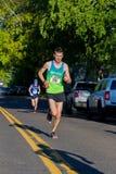 2016 Eugene maraton Zdjęcie Royalty Free