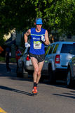 2016 Eugene maraton Obraz Royalty Free
