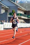2016 Eugene maraton Obrazy Royalty Free