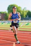 2016 Eugene maraton Zdjęcie Stock