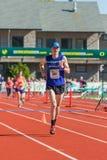 2016 Eugene maraton Zdjęcia Royalty Free