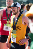 2016 Eugene maraton Fotografia Stock