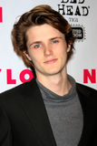 Eugene Simon Stock Photo