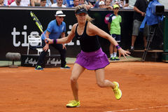 Eugenie Bouchard (CAN) Royalty Free Stock Image