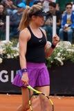 Eugenie Bouchard (POUVEZ) Image stock