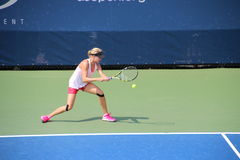 Eugenie Bouchard Stock Photography