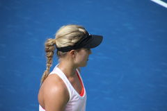Eugenie Bouchard Stock Image