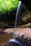 Eulen-Schlucht - verhungerter Felsen-Nationalpark Stockfotos
