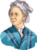 Euler Royalty Free Stock Images