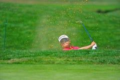 Eunjung Yi LPGA Safeway Classic Stock Image