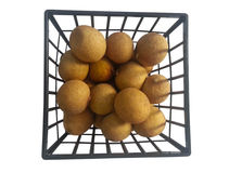 Euphoria longan Stock Photography