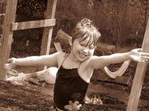 Euphorie Photographie stock libre de droits