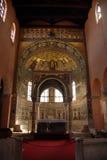 Euphrasian Basilica Royalty Free Stock Images