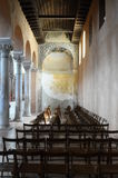 Euphrasian basilica in Porec, Croatia Stock Photo