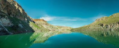 Euphrates River Royalty Free Stock Photography