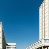 EUR, quadrato di colosseo Fotografia Stock Libera da Diritti