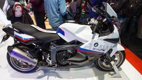 Eurasia Moto Bike Expo Royalty Free Stock Photo