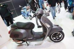 Eurasia Moto Bike Expo Royalty Free Stock Image