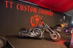 Eurasia Moto roweru expo Zdjęcie Stock