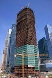 Eurasia Tower Royalty Free Stock Photos