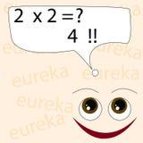 Eureka Photo stock