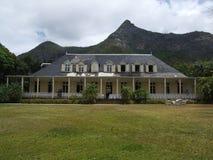 Eureka de Maison, Îles Maurice photos stock