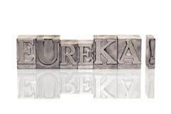 Eureka excl fotografering för bildbyråer