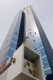 Eureka-Kontrollturm Melbourne Lizenzfreies Stockfoto