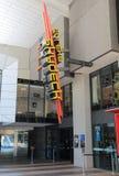 Eureka Skydeck Melbourne Australië Stock Afbeelding