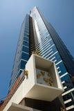 eureka torn Royaltyfri Fotografi