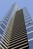 Eureka torn i Melbourne Arkivbild