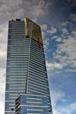 Eureka Tower stock photo