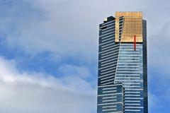 Eureka Tower Royalty Free Stock Photography