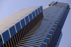 Eureka Tower Royalty Free Stock Images