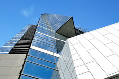 Eureka Tower in City of Melbourne, Australia Royalty Free Stock Photography