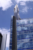 Eureka Tower. Melbourne Royalty Free Stock Images