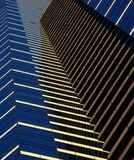 Eureka Tower, Melbourne Royalty Free Stock Images