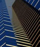 Eureka Tower, Melbourne. Detail of Eureka Tower, Melbourne Royalty Free Stock Images