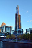 Eureka Tower - Melbourne Royalty Free Stock Photo