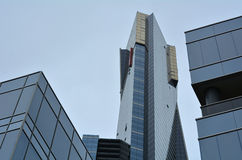 Eureka Tower - Melbourne Stock Photos
