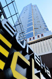 Eureka Tower - Melbourne Stock Images