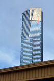 Eureka Tower - Melbourne Royalty Free Stock Photography