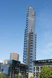 Eureka Tower Melbourne Royalty Free Stock Photography