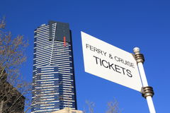 Eureka Tower Stock Photos