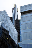 Eureka-Turm - Melbourne Stockbild