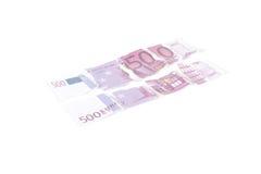 euro łamigłówka Fotografia Stock