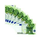 euro 100 Photo stock